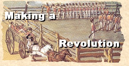 Making a Revolution