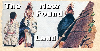 The New Found Land
